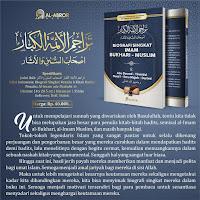 Buku Biografi Singkat Penulis 6 Kitab Hadits (Bukhari-Muslim) Al Abror Media