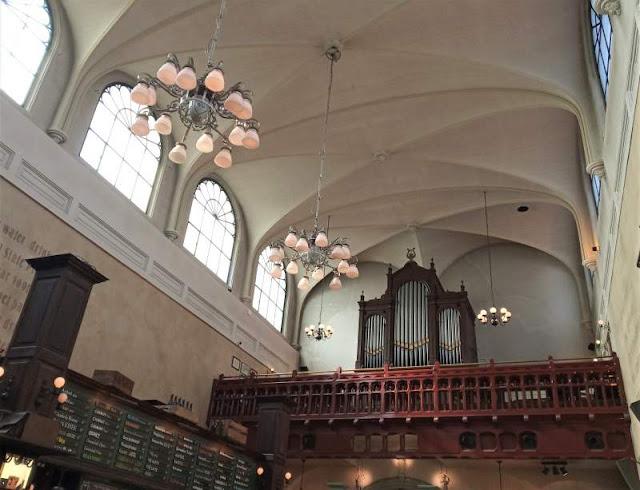 Cafè Olivier a Utrecht