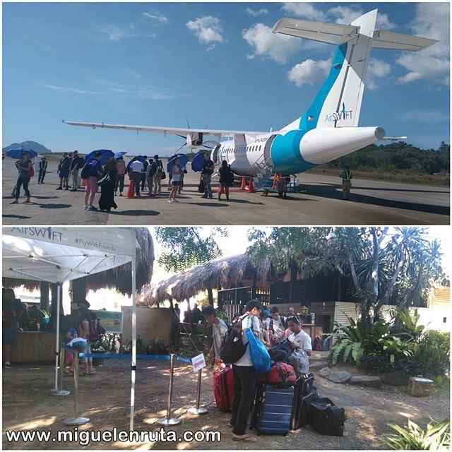 Aeropuerto-El-Nido-Filipinas