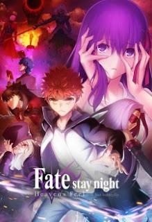 Fate/stay night Movie: Heavens Feel  II. Lost Butterfly