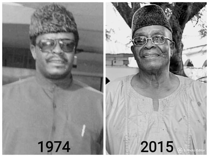 History Of Late Mallam Abu Egbunu was born in 1930 in Okofi village, Kogi (Koton-karfe) LGA of Kogi state.