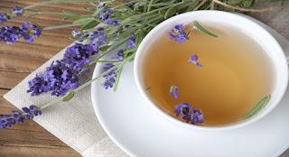 Cara-atasi-insomnia-dengan-teh-lavender