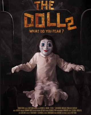 The Doll 2 (2017) HDTV Full Movie