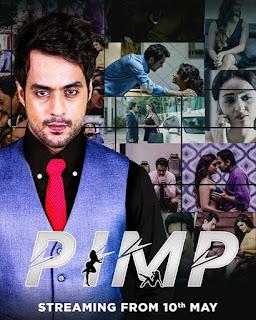 PIMP Web Series on Prime Flix