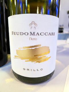 Feudo Maccari Grillo 2016 (88 pts)