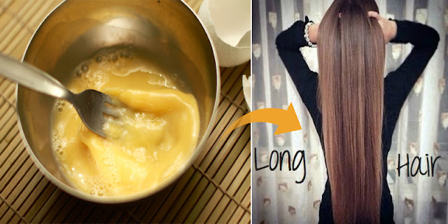 How To Get Thick Hair Within A Week By Using This Natural Home Remedy