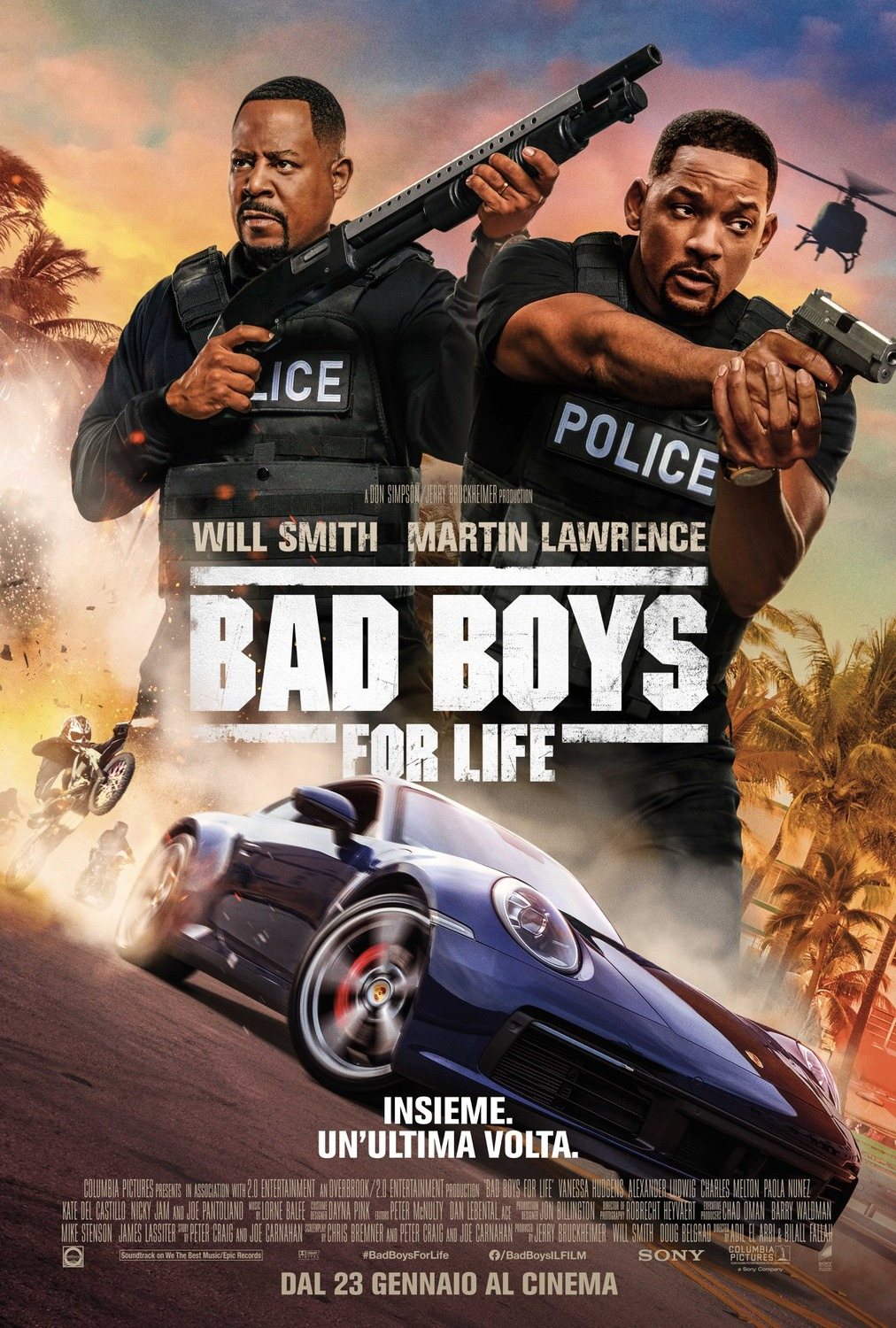 Watch Bad Boys for Life 2020 | Free Online Movie Streaming