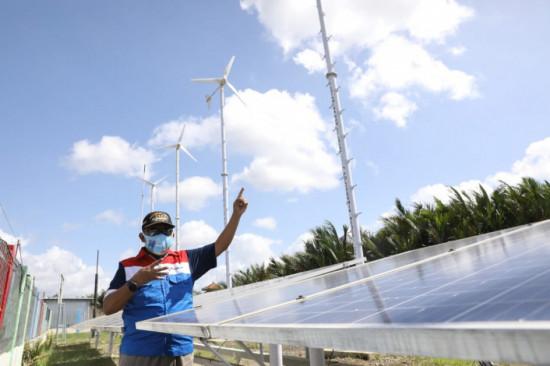 Pertamina Pamer PLTH Mampu Jawab Masalah Ketersediaan Energi