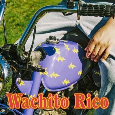 boy pablo - Wachito Rico (2020) - Album Download, Itunes Cover, Official Cover, Album CD Cover Art, Tracklist, 320KBPS, Zip album