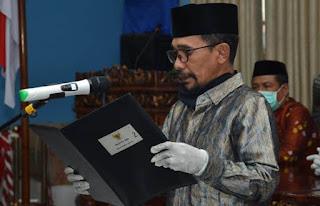 Kebijakan Walikota Bima Disorot, Pelantikan Sejumlah Pejabat Diduga Cacat Hukum dan Administrasi