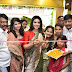 Priyanka Jawalkar Launch GRT Silks