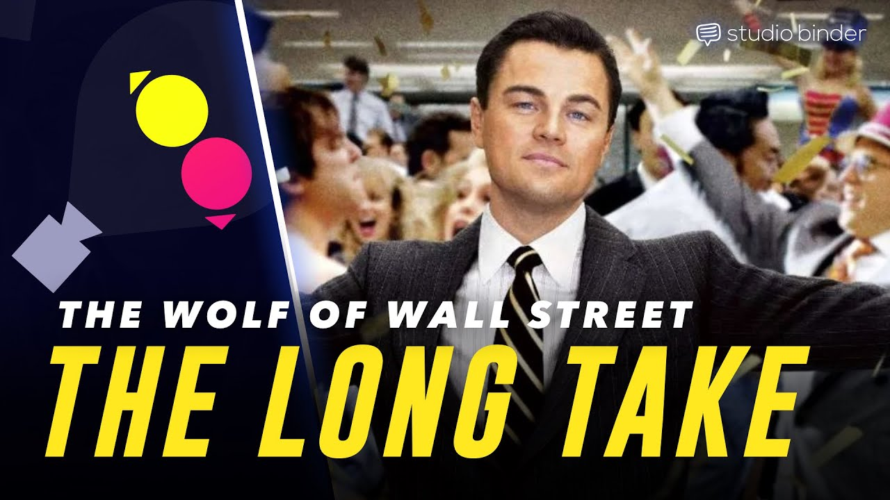 The Wolf of Wall Street Film Blocking Techniques