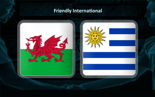 Wales vs Uruguay Full Match And Highlights