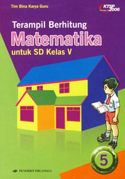 Riavy Terampil Berhitung Matematika Buku pelajaran untuk