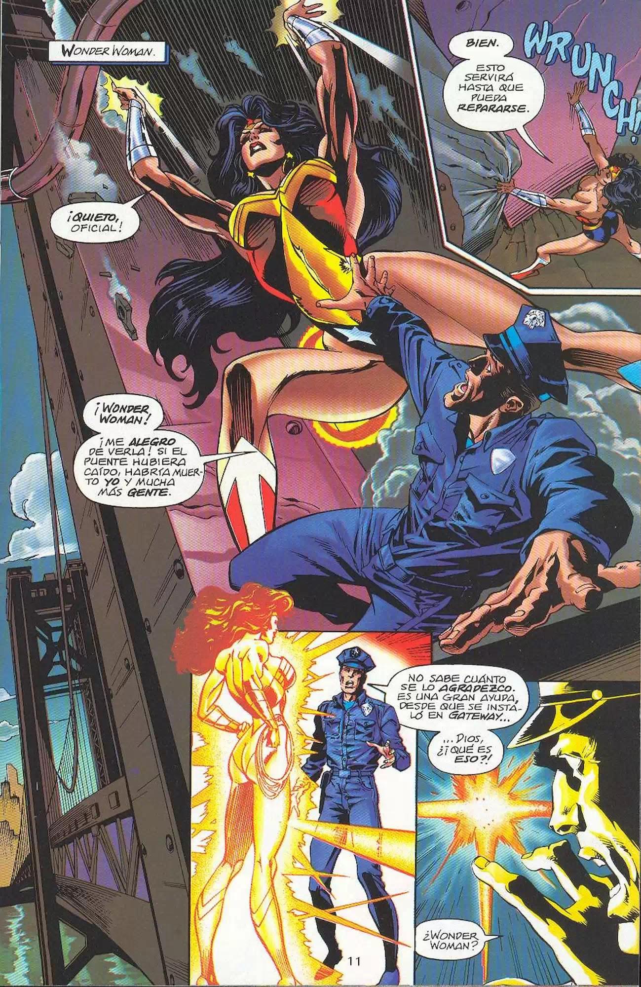 Marvel vs. DC #1