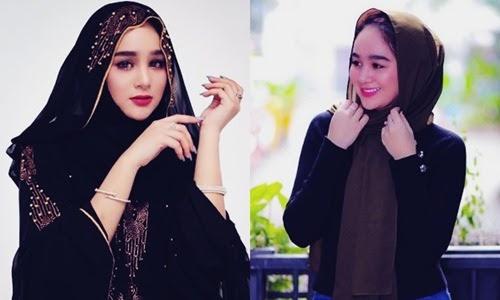 Foto, Profil dan Biodata Hana Hanifah Si Artis FTV 30 Juta