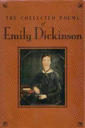 Emily dickinson a fascination in nature and in death