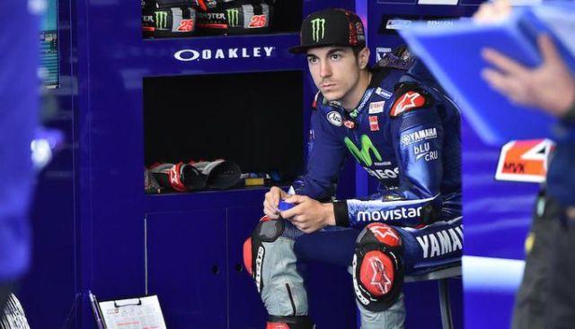 Vinales Kembali Juara, Rossi Finis Kedua pada GP Argentina