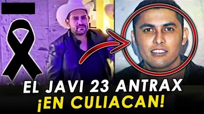 """La extraña muerte del último de """"Los Ántrax"""", """"El Javi 23"""", lo suicidaron?"""