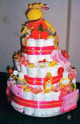 pastel-pañales-diy