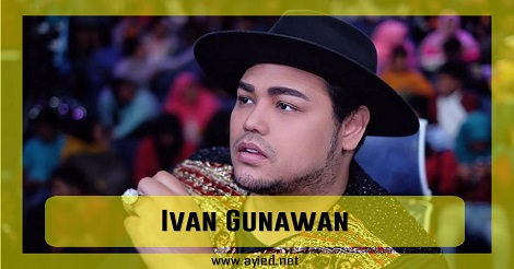 Ivan Gunawan - Salah satu Desainer Indonesia yang Mendunia