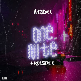 Mzz Dee, One Nite, Freestyle
