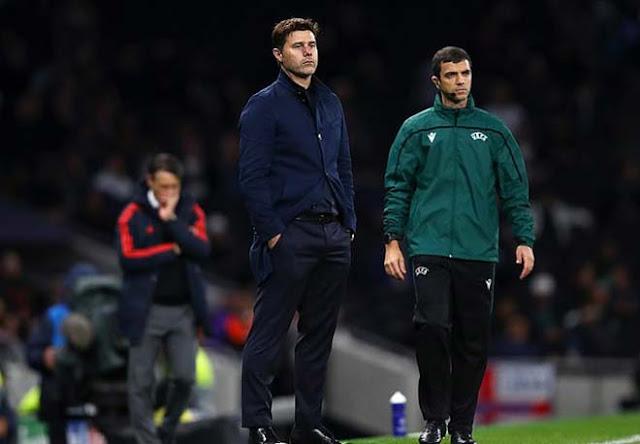 Bất ngờ khả năng Mourinho trở lại Ngoại hạng Anh, thay Pochettino ở Tottenham 2