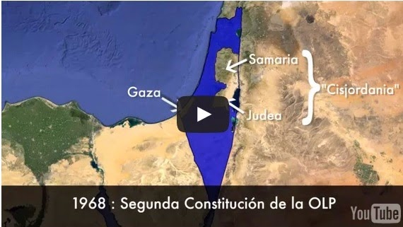 Este video refuta algunos mitos concerniendo el origen del nombre 'Palestina' y de los 'árabes palestinos' Documenta que los 'árabes palestinos' de hecho vinieron casi todos de otros lados, y migraron a lo que hoy es Israel al mismo tiempo que los judíos sionistas, muchos de ellos debido al enorme crecimiento económico que los judíos sionistas produjeron en lo que entonces era el Mandato Británico de Palestina.