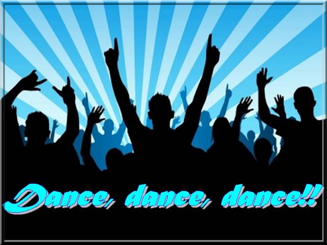 É festa para dançar: 2 anos Vivendo a Vida bem Feliz!