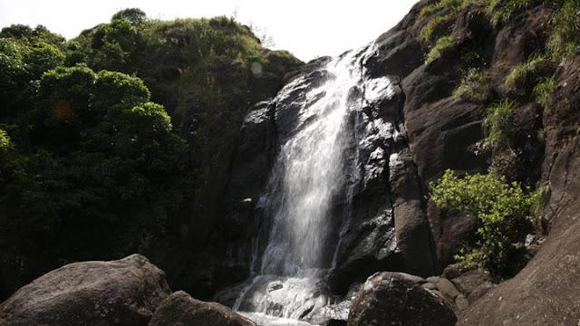 Madhammakkulam Waterfalls