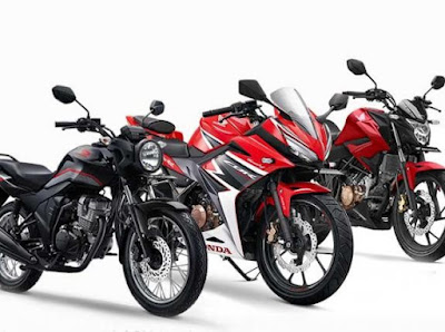 Daftar Motor Sport Honda Mahal