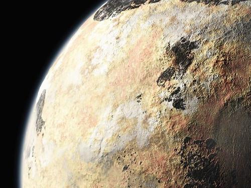 Плутон станет ретроградным в апреле 2020 года