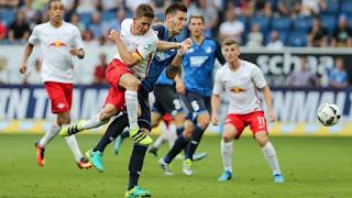 RB Leipzig vs TSG Hoffenheim Preview and Prediction 2021