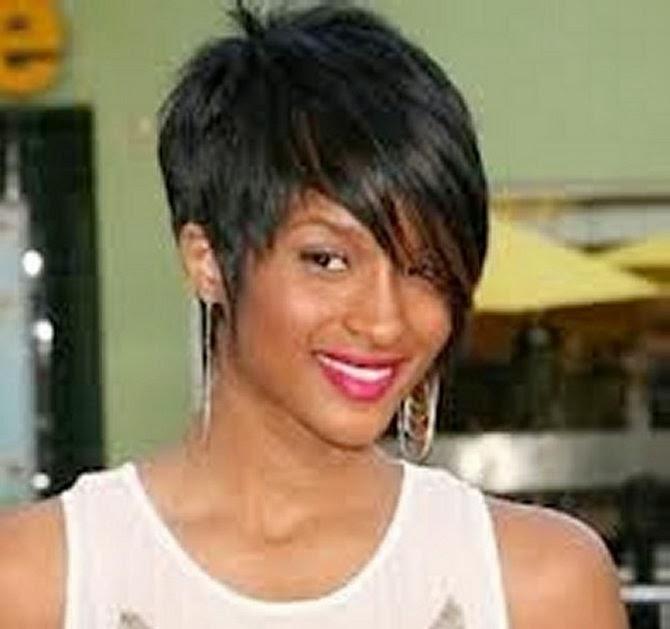Admirable Cute Short Layered Hairstyles For Short Hairstyles Gunalazisus