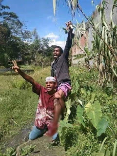 Investigation reveals disinformation campaigns on Papuan issues