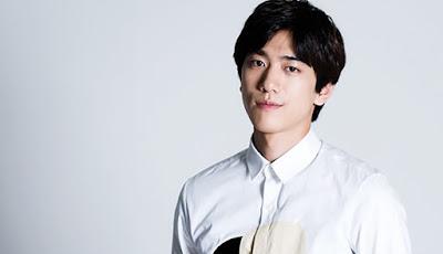 Sung Joon Drama Hyde Jekyll Me