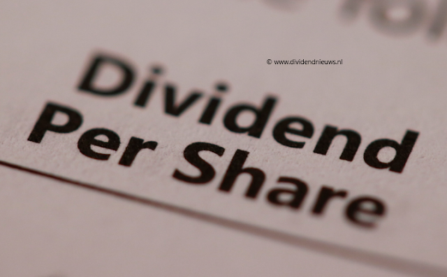 Aandeel ABN Amro ex-dividend 2021