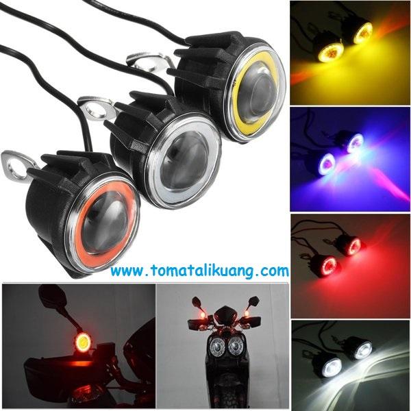 tips memilih lampu tembak motor tomataikuang.com