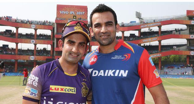 दिल्ली ने कोलकाता के सामने रखा 169 रनों का लक्ष्य
