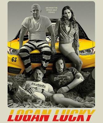 Logan Lucky (2017) Bluray Subtitle Indonesia