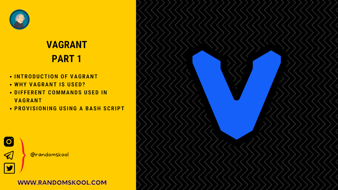 What is Vagrant ? Why Vagrant is important in DevOps World ? | Part 1 | Beginner | Vagrant Commands