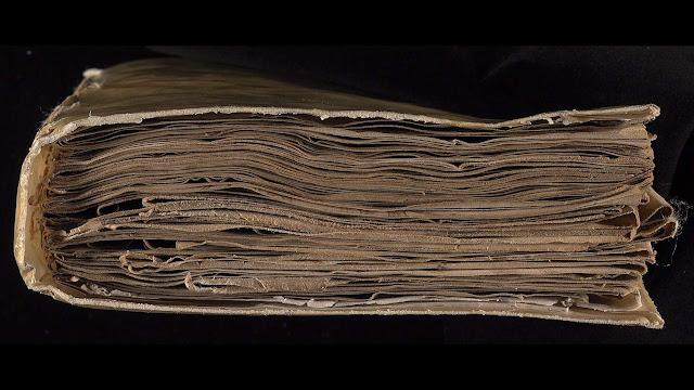 Gizemi Çözülemeyen Kitap: Voynich Elyazması Kitap