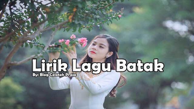 Lirik Lagu Batak Come To Lake Toba |When The Sun Is Coming Up Viky Ft Tongam Sirait