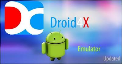 مميزات, وخصائص, محاكى, الاندرويد, المتطور, Droid4X
