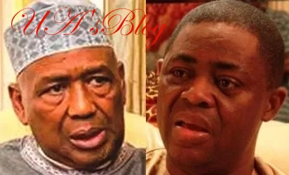 Fani-Kayode Blasts Isa Funtua For Saying 'Igbo Must Belong If They Want 2023