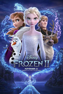 Frozen 2 Budget, Screens & Day Wise Box Office Collection India, Overseas, WorldWide