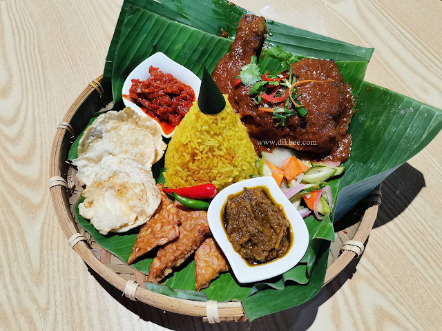 Nikmati 'Authentic Indonesian Homestyle Cuisine' Menu Baru Di Restoran IndoAsli