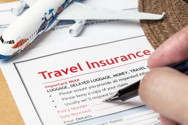 What should be covered in travel insurance?