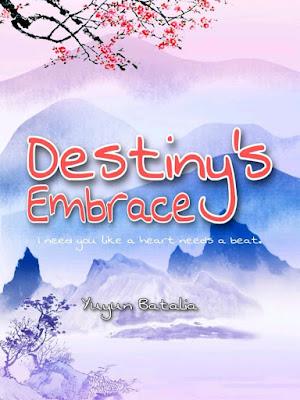 Novel Destinys Embrace Karya Yuyun Batalia PDF