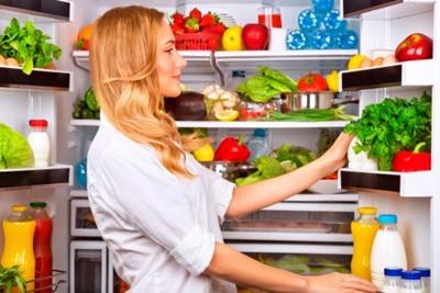Trucos para hacer que tus alimentos se conserven más